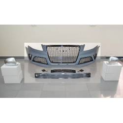 PARAGOLPES DELANTERO AUDI A4 '09 B8 RS4