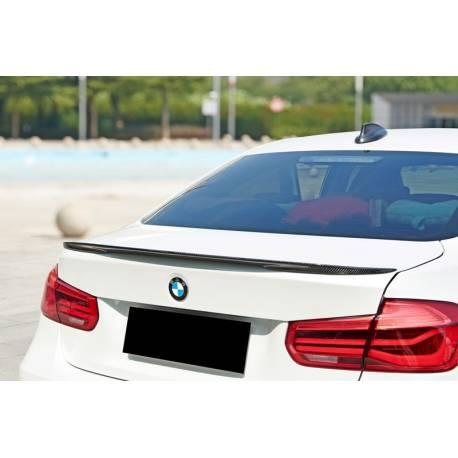 ALERON BMW F30 CARBONO