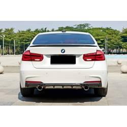 Rear Diffuser BMW F30 / F31 335I Mtech Carbon Fibre
