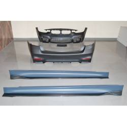 KIT DE CARROCERIA  BMW F30 LOOK M4