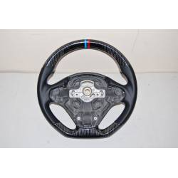 Steering wheels BMW F30 / F31 / F32 / F33 / F36 Carbon Black