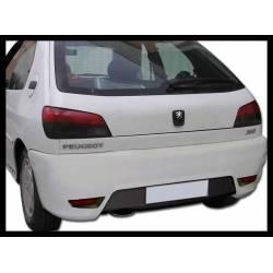 Rear Bumper Peugeot 306 Cupra Type