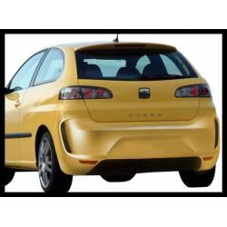 Paragolpes Trasero Seat Ibiza 02-07 Tipo Leon 05 FR