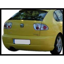 Rear Bumper Seat Leon 99-04 Cupra Type