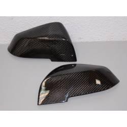 Cubre Espejos Carbono BMW F20 12-14 / F22 / F30 / F32 / F33 / F36 / E84