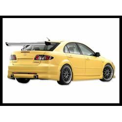 Rear Spoiler Mazda 6