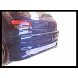 Rear Spoiler Peugeot 306 II