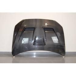 Carbon Fibre Bonnet Mitsubishi Evo X