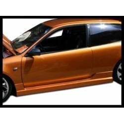 Side Skirts Honda Civic 1992-1995 3-Door R-Type