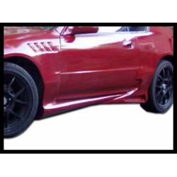 Side Skirts Honda Prelude 1997 Bliz Type