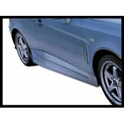 Side Skirts Hyundai Coupe 2002-2008 Drift Type