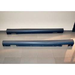 Taloneras Mercedes W204 Coupe 07-13 Look AMG