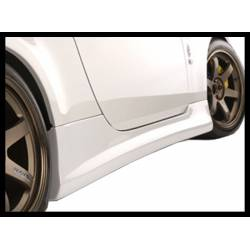 Side Skirts Nissan 350Z