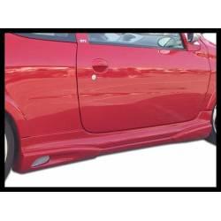 Taloneras Peugeot 206 CC