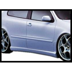 Side Skirts Seat Leon / Toledo 99-04, Cupra Type