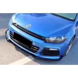Front Spoiler Volkswagen Scirocco 2008-2013 (R20 Bumper)