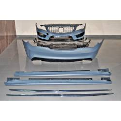 Kit Carrocería Mercedes W117 13-16 Look AMG