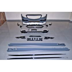 KIT DE CARROCERIA MERCEDES W205