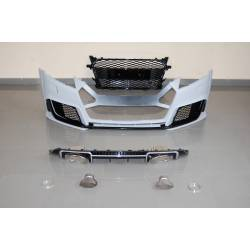 Body Kit Audi TT 8S 2015- look RSTT