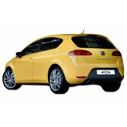 Rear Bumper Seat Leon II From 2005-2008, Cupra Type