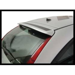 Upper Spoiler Citroen C4 5-Door 2004
