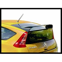 Spoiler Citroen C4 Coupe Evolution I