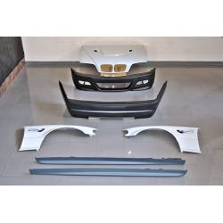 Body Kit BMW E46 98-03 2-Door