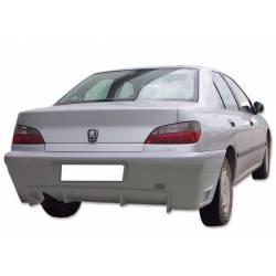 Rear Bumper Peugeot 406
