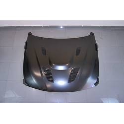 Bonnet BMW F30/F31/F32/F33/F36 Look GTR