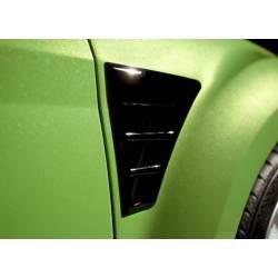 Air intakes BMW E46 M3