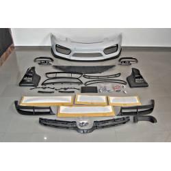 Kit De Carrocería Porsche Cayman / Boxter GT4 13-16 (981)