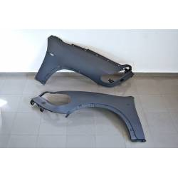 Front Fenders BMW E70 X5 07-10