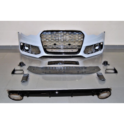 Body Kit Audi A6 C7 2011-2015 Look RS6