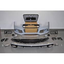 Kit De Carrocería Audi A7 2011-2014 Look RS7