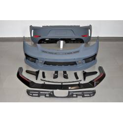 Body Kit Porsche Cayman 718 2016+