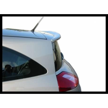 Upper Spoiler Renault Megane II 2002 - Eurolineas Personales