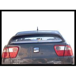 Spoiler Seat Cordoba 2003 Evolution
