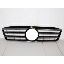 Grill Mercedes W203 4 Doors Look AMG
