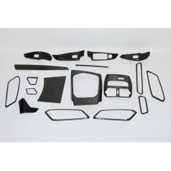 Interior Carbono BMW G20