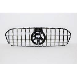 Front Grill Mercedes C292 2019+ Look GT