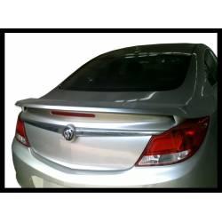 Upper Spoiler Opel Insignia