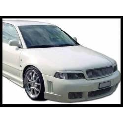 Front Bumper Audi A4 95-98