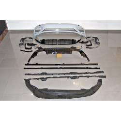 Kit De Carrocería Volkswagen Golf 7.5 3/5P Facelift Look R20 ABS