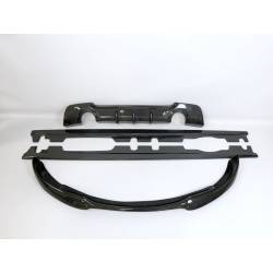 Kit De Carrocería BMW E92 / E93 M Performance Carbono