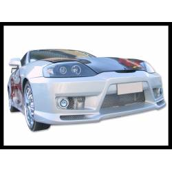 Front Bumper Hyundai Coupe 2002-2007, Combat Type