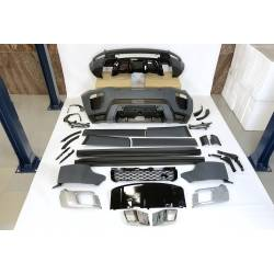 Body Kit Range Rover Evoque 12-16 Look Dynamic