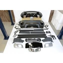 Kit De Carrocería Range Rover Evoque 12-16 Look Dynamic