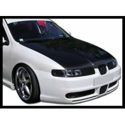 Front Bumper Seat Leon / Toledo 99-04 Look FR