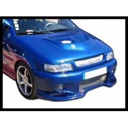 Front Bumper Volkswagen Polo 1996, Racing Type