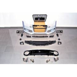 KIT DE CARROCERIA AUDI A7 2011-2014 LOOK RS7